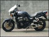 Kawasaki ZRX1100-2改