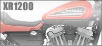 スポーツスター XR1200